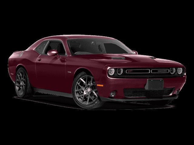 Challenger R/T