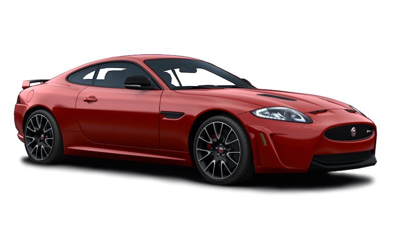 XKR, XKR-S