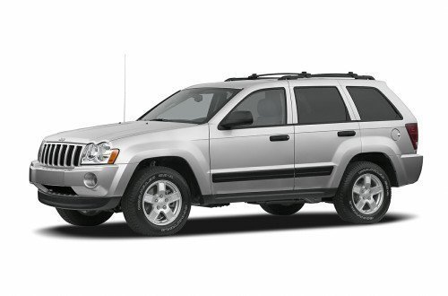 Cherokee 2005-2010
