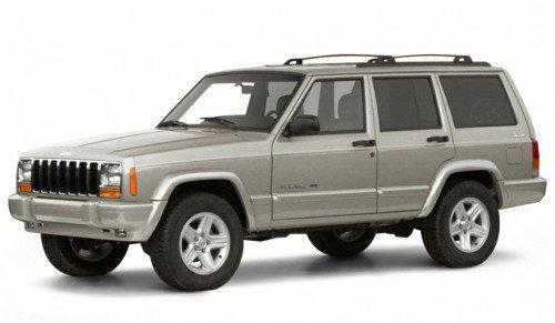 Cherokee 1984-01