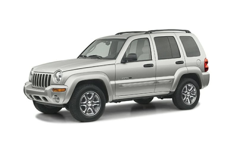 Cherokee 2000-08