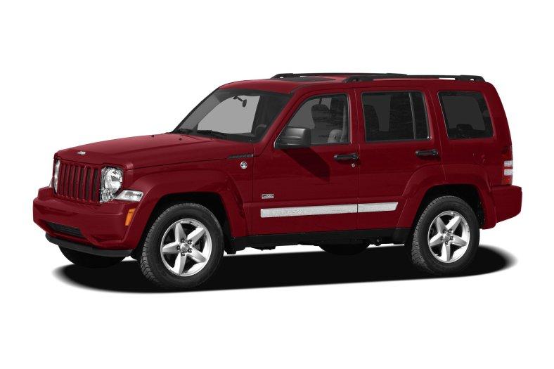 Cherokee 2008-12