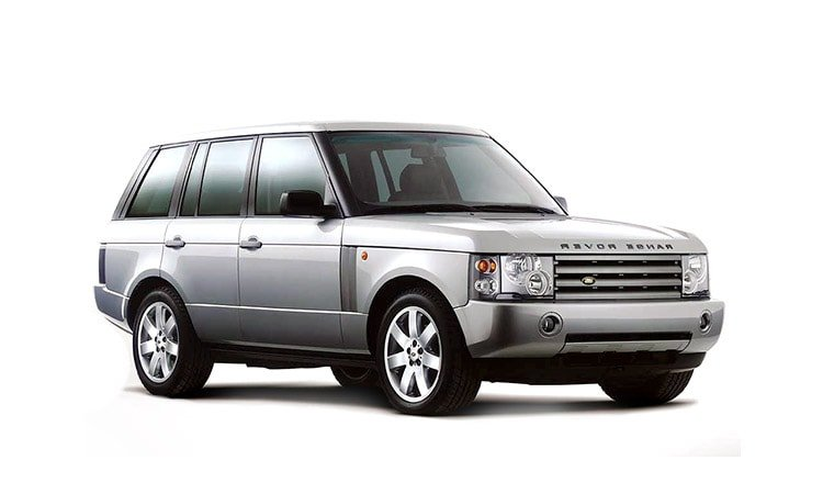 Range Rover III (2002-2012)