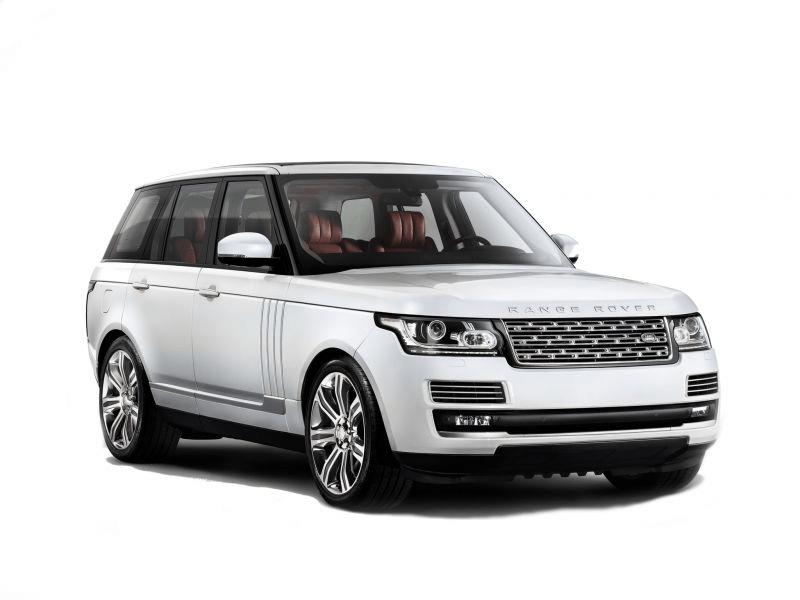 Range Rover IV (2012-н.в.)