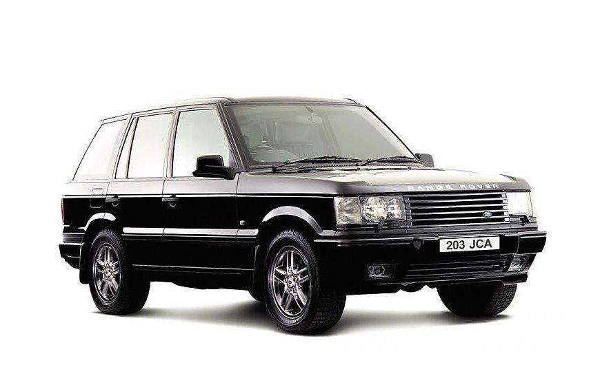 Range Rover II (1994-2002)