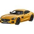 AMG GT, GT S, GT C, GT R