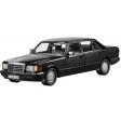S-class (W126)