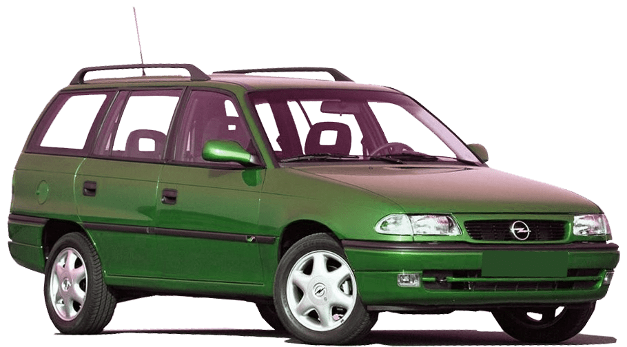 Astra F (1991-1999)