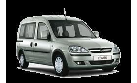 Combo C (2001-2011)