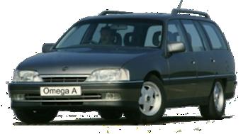 Omega A