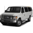 Ford Econoline Wagon