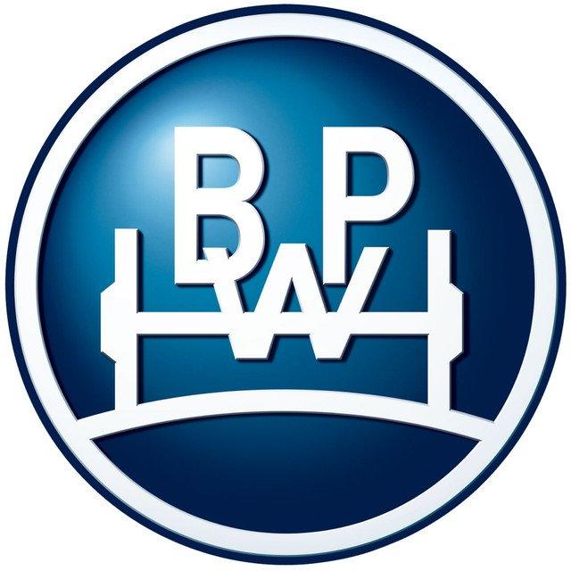 Запчасти BPW