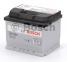 Аккумулятор BOSCH S3 41AH R+ 360A (EN) (Низкобазовый) 0