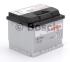 Аккумулятор BOSCH S3 41AH R+ 360A (EN) (Низкобазовый) 11