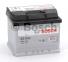Аккумулятор BOSCH S3 41AH R+ 360A (EN) (Низкобазовый) 12