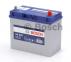 Аккумулятор Bosch S4 45AH JR+330A (EN) (Тонкая клемма) 0