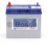 Аккумулятор Bosch S4 45AH JR+330A (EN) (Тонкая клемма) 6
