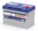 Аккумулятор Bosch S4 Silver 6CT 95AH JR+830A (EN) 0