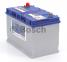 Аккумулятор Bosch S4 Silver 6CT 95AH JR+830A (EN) 8