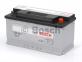 Аккумулятор Bosch S3 90AH R+720A 0