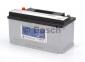 Аккумулятор Bosch S3 90AH R+720A 7
