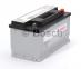 Аккумулятор Bosch S3 90AH R+720A 10