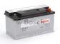 Аккумулятор Bosch S3 90AH R+720A 11
