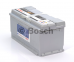 Аккумулятор Bosch S5 Silver Plus 110AH R+920A (EN) 9