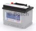 Аккумулятор Bosch S3 56AH R+480A (EN) 4