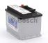 Аккумулятор Bosch S3 56AH R+480A (EN) 5