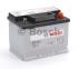 Аккумулятор Bosch S3 56AH R+480A (EN) 8