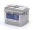 Аккумулятор Bosch S5 Silver Plus 52AH R+520A (EN) (Низкобазовый) 7