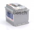 Аккумулятор Bosch S5 Silver Plus 52AH R+520A (EN) (Низкобазовый) 8