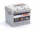 Аккумулятор Bosch S5 Silver Plus 52AH R+520A (EN) (Низкобазовый) 12
