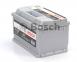 Аккумулятор Bosch S5 Silver Plus 74AH R+750A (EN) (Низкобазовый) 2