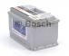 Аккумулятор Bosch S5 Silver Plus 74AH R+750A (EN) (Низкобазовый) 9