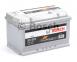 Аккумулятор Bosch S5 Silver Plus 74AH R+750A (EN) (Низкобазовый) 12