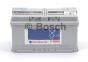 Аккумулятор Bosch S5 Silver Plus 85AH R+800A (EN) (Низкобазовый) 6