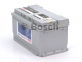 Аккумулятор Bosch S5 Silver Plus 85AH R+800A (EN) (Низкобазовый) 9