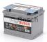 Аккумулятор Bosch S5 AGM 60AH R+680A  2