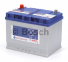 Аккумулятор Bosch S4 Silver 70AH JR+630A (EN) 7