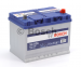 Аккумулятор Bosch S4 Silver 70AH JR+630A (EN) 11
