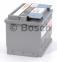 Аккумулятор Bosch S5 AGM 60AH R+680A  10