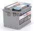 Аккумулятор Bosch S5 AGM 60AH R+680A  11