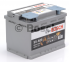 Аккумулятор Bosch S5 AGM 60AH R+680A  12