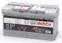 Аккумулятор Bosch S5 AGM 95AH R+850A (EN) 0