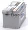 Аккумулятор Bosch S5 AGM 95AH R+850A (EN) 3