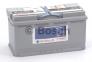 Аккумулятор Bosch S5 AGM 95AH R+850A (EN) 5