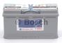 Аккумулятор Bosch S5 AGM 95AH R+850A (EN) 6