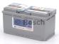 Аккумулятор Bosch S5 AGM 95AH R+850A (EN) 7